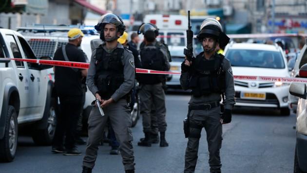 - (Bild: APA/AFP/AHMAD GHARABLI)