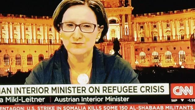 (Bild: CNN-News)