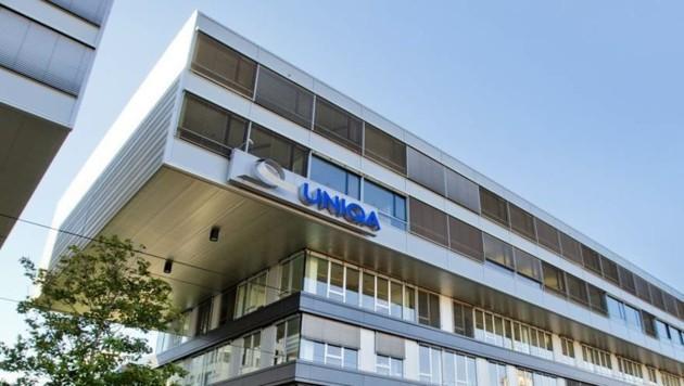 Das Gesamtprämienvolumen der Uniqa Landesdirektion Tirol liegt bei knapp 310 Millionen Euro.