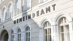 Ein Gemeindeamt (Symbolfoto) (Bild: APA/Helmut Fohringer (Symbolbild))