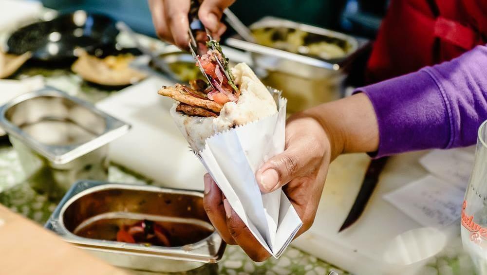 Die neuen Gourmet-Hotspots der City   City4U - krone.at/city4u