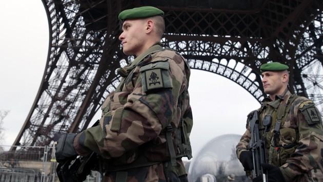 Schlag gegen internationalen Waffenhändlerring