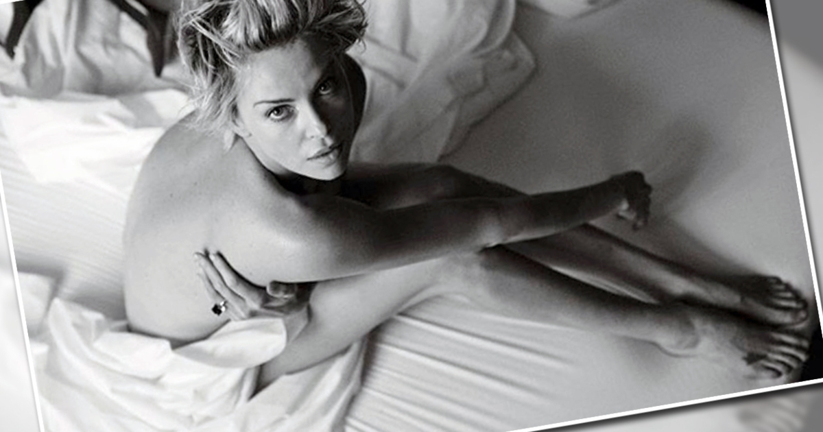 Nackt theron charlize Charlize Theron