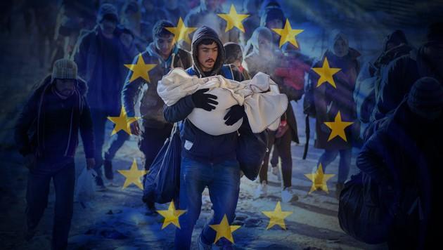 (Bild: AFP/Rene Gomolj, thinkstockphotos.de)