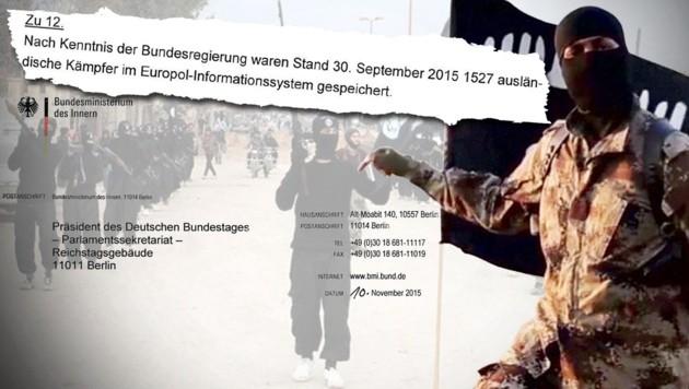 (Bild: twitter.com, AP, Kronen Zeitung)