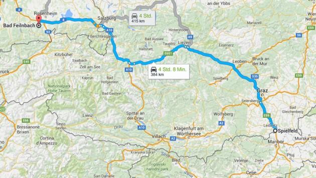 (Bild: Google-Maps)