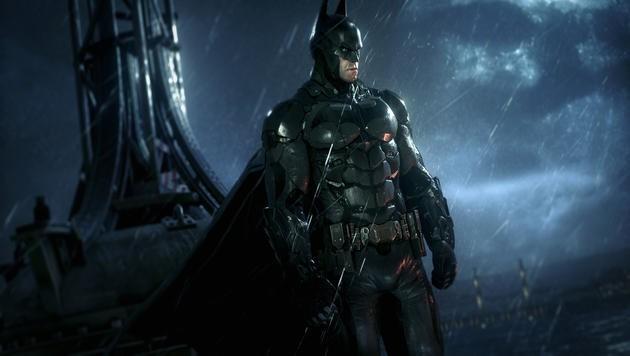 (Bild: Warner Bros. Interactive Entertainment)