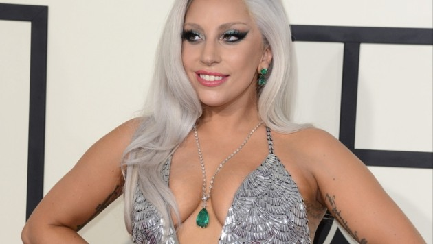 Lady Gaga isst angeblich nur Babybrei. (Bild: APA/EPA/MICHAEL NELSON)