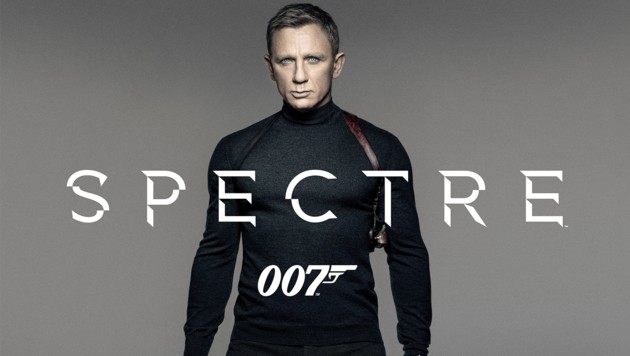 Bond-Darsteller Daniel Craig und die Film-Crew verbrachten mehrere Wochen in Osttirol.