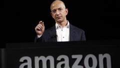 Jeff Bezos (Bild: AP)