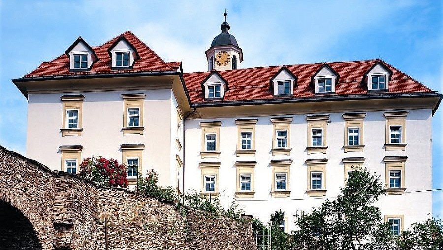 Tanzabend auf Schloss Limberg bei Schwanberg