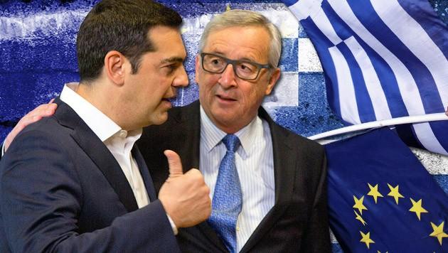 (Bild: AP, APA/EPA/SIMELA PANTZARTZI, thinkstockphotos.de)