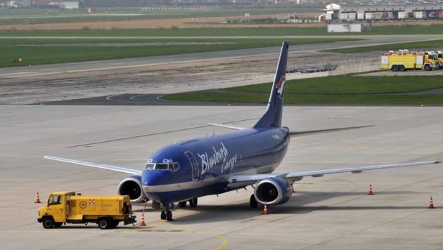 Fluggäste haben bei Verspätungen oder überbuchten Flügen das Recht auf Entschädigung. (Bild: Horst Einöder)