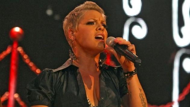 Superstar Pink kommt in die Salzburg Arena. (Bild: Christof Birbaumer)