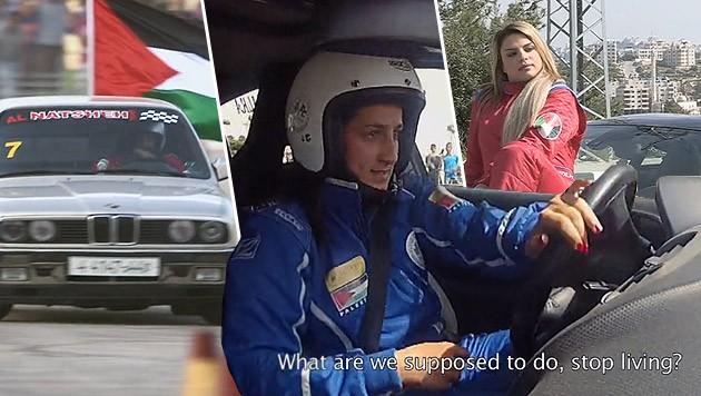 (Bild: speedsisters.tv)