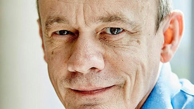 Franz Amtmann (Bild: APA/EUROPÄISCHES PATENTAMT/HEINZ TROLL)