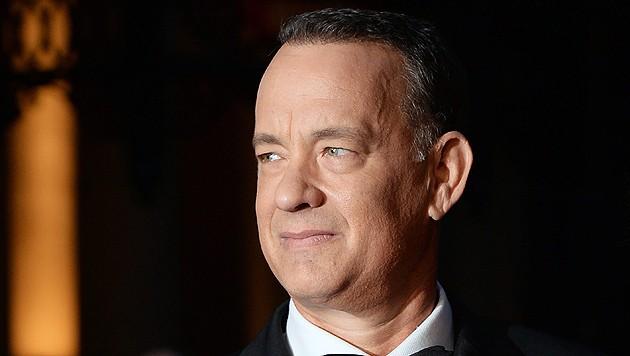 Tom Hanks (Bild: EPA)