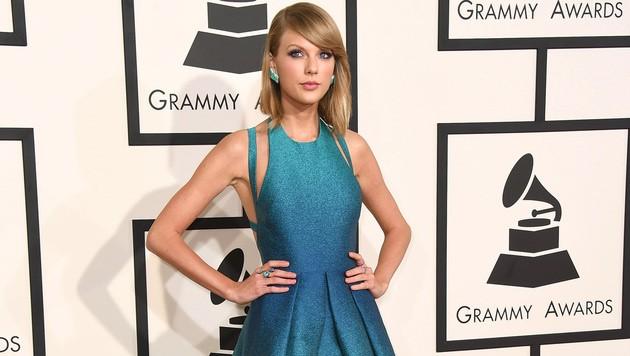 Taylor Swift (Bild: Jordan Strauss/Invision/AP)