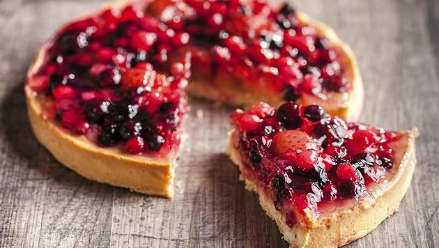 So Gelingen Köstlich Fruchtige Obstkuchen Kroneat
