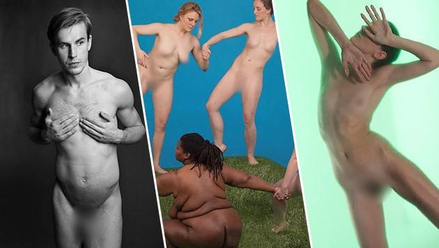 Vonn nacktbilder