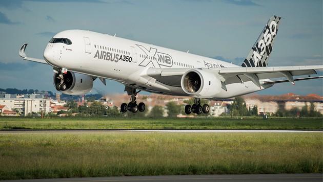 (Bild: Airbus)