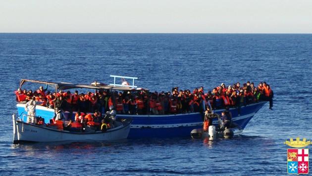 (Bild: AFP (Symbolbild))