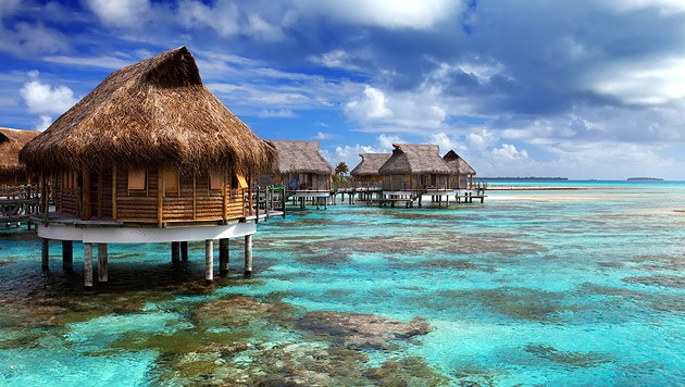Malediven (Bild: thinkstockphotos.de)