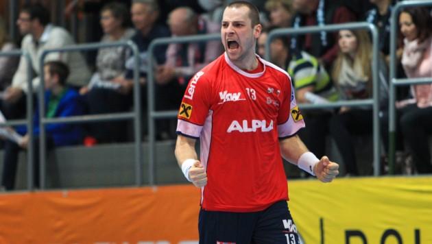 Mario Tanaskovic (Hard) (Bild: GEPA)