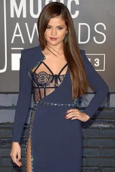 Selena Gomez zog einst in einer TV-Show über ihren Ex Justin Bieber her.