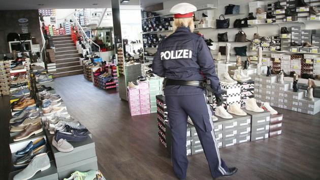 Erst im vergangenen November hat das Schuhgeschäft seine Filiale in Klagenfurt eröffnet.
