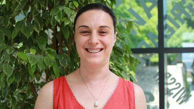 Verantwortlich für das Flickr-Analyseprojekt: Irem Önder von der Modul University
