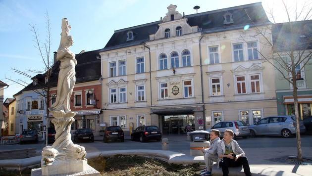Stadtchef Robert Strießnig (SP) muss gegen Martin Treffner (VP) in die Stichwahl.