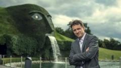 Geschäftsführer Stefan Isser freut sich auf die Neueröffnung des Riesen am 30. April. (Bild: pro.media)