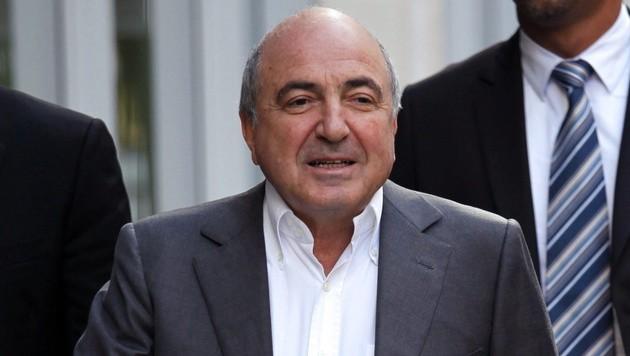 Der im Exil lebende Oligarch Boris Beresowski wurde 2013 in seinem Haus in England tot aufgefunden.
