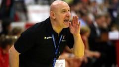 ÖHB-Teamchef Herbert Müller (Bild: GEPA)