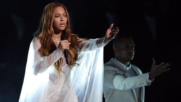 Beyonce (Bild: John Shearer/Invision/AP)