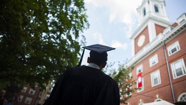 Die US-Eliteuniversität Harvard (Bild: Harvard University)