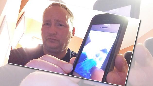Vater kämpft gegen Mobbing seiner Tochter