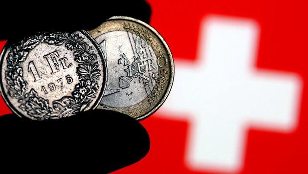 (Bild: APA/dpa/Oliver Berg, thinkstockphotos.de, krone.at-Grafik)