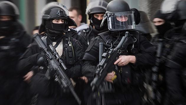 Terror-Bekämpfung: EU führt Verfahrensregister ein