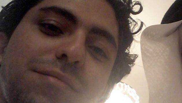 Raif Badawi (Bild: Twitter)