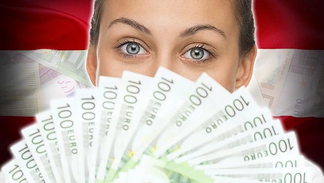 (Bild: thinkstockphotos.de, krone.at-Grafik)