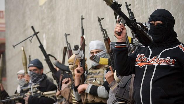 (Bild: APA/EPA/Mohammed Jalil (Symbolbild))