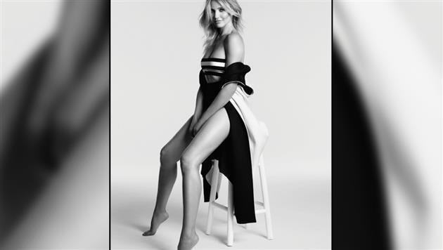 Cameron Diaz zeigt sich auch gern von ihrer sexy Seite. (Bild: Zoom.in)