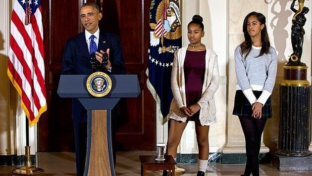 Kritik an Obama-Töchtern: Aus für Pressesprecherin