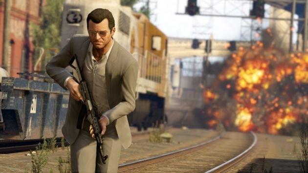 (Bild: Rockstar Games)
