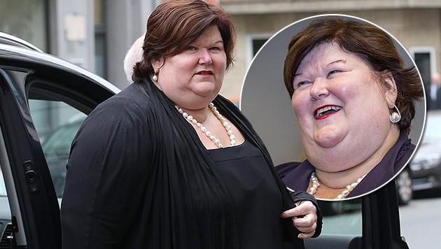 Gesundheitsminister Belgien