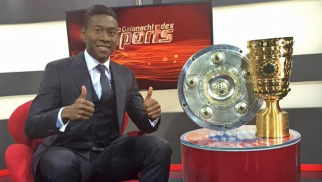 (Bild: Bayern München)