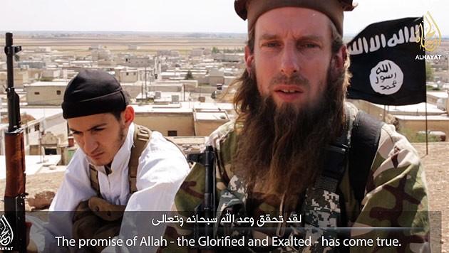 """Abu Dawud droht dem Westen: """"Ihr werdet verlieren!"""""""