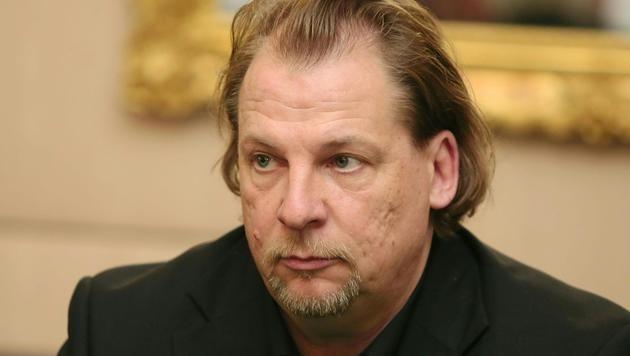 Hermann Schneider ist der Intendant des Landestheaters in Linz. (Bild: APA/RUBRA)